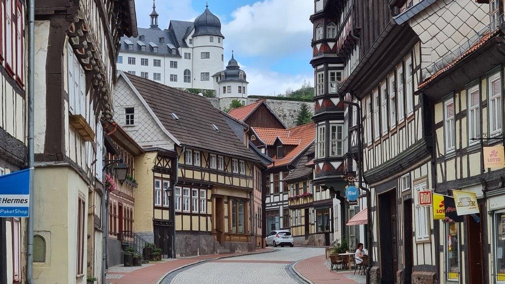 Stollberg Harz