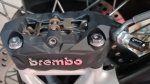 Brembo Bremse BMW R1200GS LC