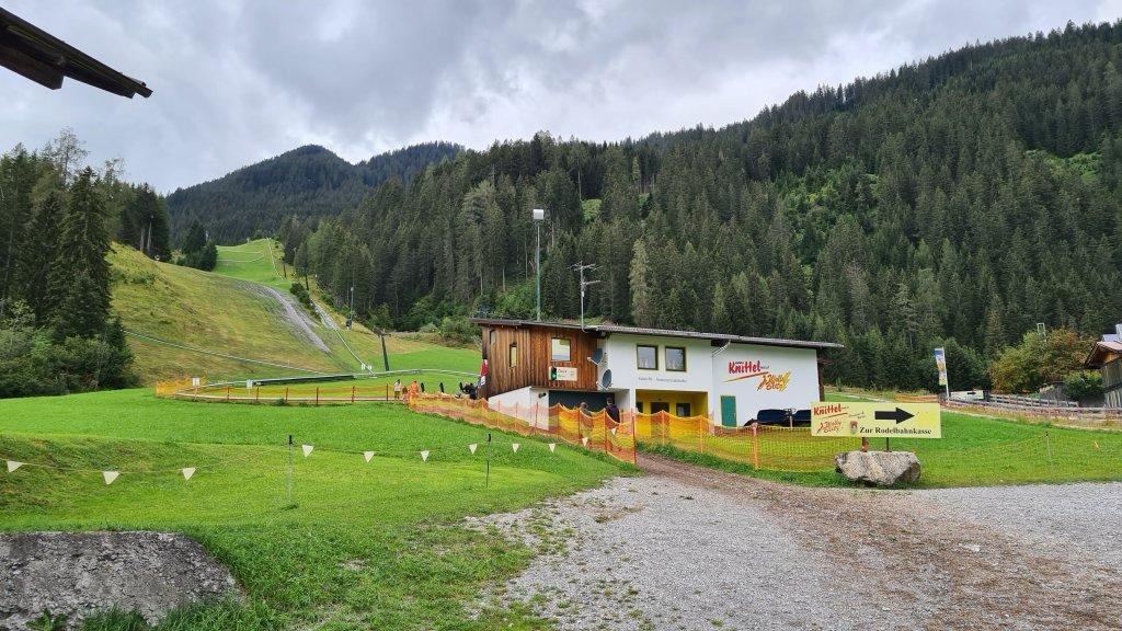 Wolli Blitz Tirol